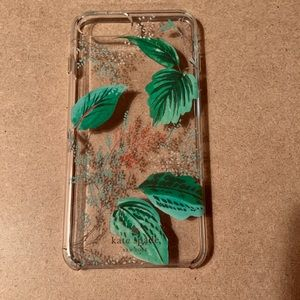 Kate Spade phone case for iPhone 7+/8+